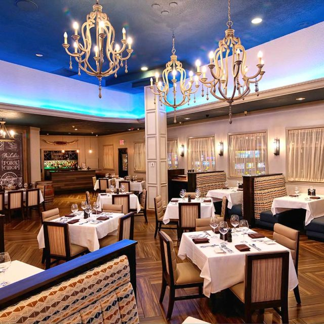 Boomtown Steakhouse 2