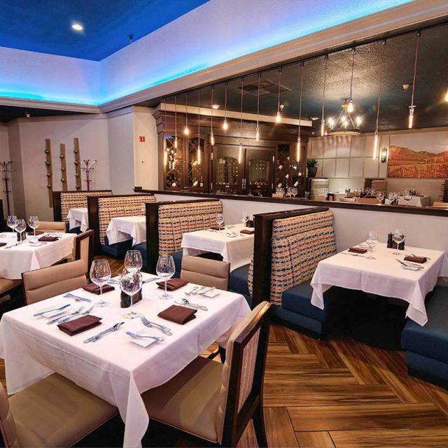 Boomtown Steakhouse 5