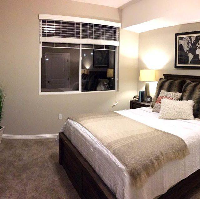 Canyon Ridge Bedroom