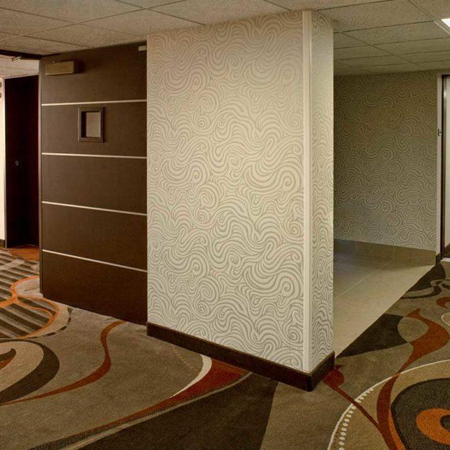 Gold Coast Casino Hallway