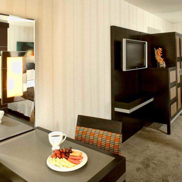 Gold Coast Casino Rooms