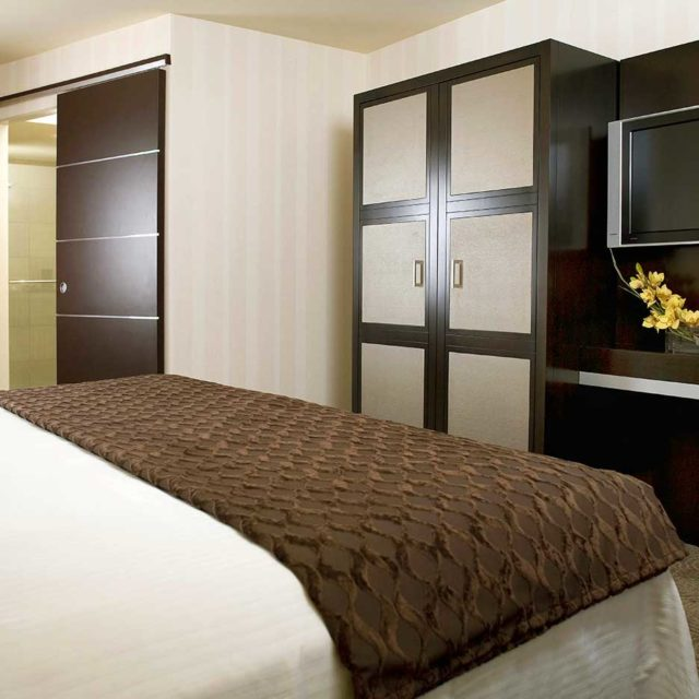 Gold Coast Casino Single Room