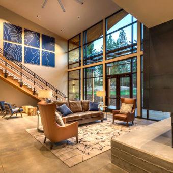 Nakoma Lodge Lobby