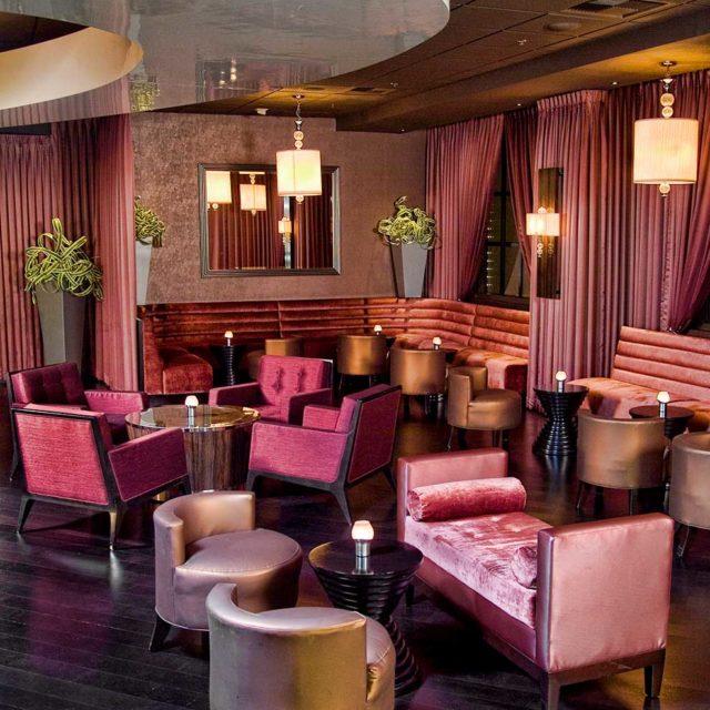 Silver Legacy Casino Drinx Lounge